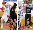 A Basketball Valentine