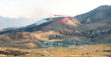 Hungry fire took aim at Frazier Mountain High School
