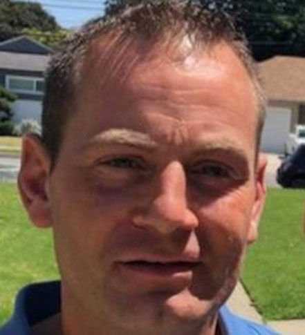 Christopher (Critter) Clark, who grew up in Mountain Communities schools and the Kingdom Hall in Lebec, has been missing from his home in Woodland Hills. Information is being sought to help find him.