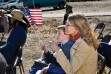 Veterans honored for holiday's 100th celebration