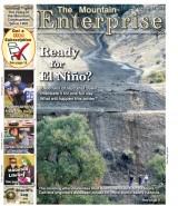 The Mountain Enterprise October 23, 2015 Edition