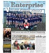 The Mountain Enterprise March 4, 2016 Edition