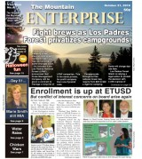 The Mountain Enterprise October 21, 2016 Edition