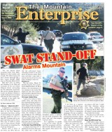 The Mountain Enterprise March 31, 2017 Edition