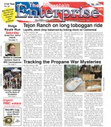 The Mountain Enterprise May 26, 2017 Edition