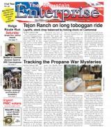 The Mountain Enterprise May 26, 2017 Edition