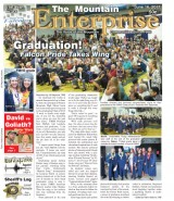 The Mountain Enterprise June 16, 2017 Edition