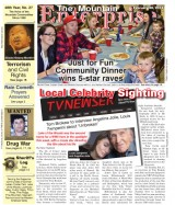 The Mountain Enterprise February 28, 2014 Edition