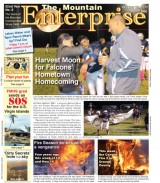 The Mountain Enterprise October 13, 2017 Edition