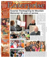 The Mountain Enterprise November 24, 2017 Edition