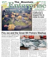 The Mountain Enterprise December 29, 2017 Edition