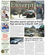 The Mountain Enterprise March 14, 2014 Edition