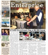 The Mountain Enterprise March 28, 2014 Edition