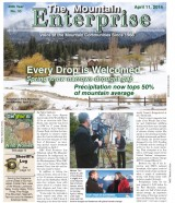 The Mountain Enterprise April 11, 2014 Edition