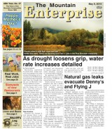 The Mountain Enterprise May 9, 2014 Edition