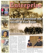 The Mountain Enterprise June 6, 2014 Edition
