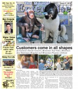 The Mountain Enterprise June 27, 2014 Edition