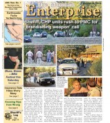 The Mountain Enterprise August 29, 2014 Edition