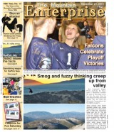 The Mountain Enterprise November 21, 2014 Edition