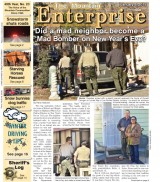 The Mountain Enterprise January 9, 2015 Edition