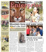 The Mountain Enterprise April 10, 2015 Edition