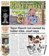 The Mountain Enterprise June 26, 2015 Edition