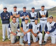 Falcons Finish League Season Undefeated