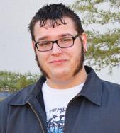 Ethan Wiley [high school senior photo]