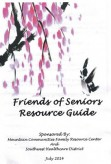Friends of Seniors Resource Guide available