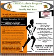 ETUSD Family Fun Run - 5k and 10k