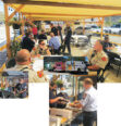 Free Lunch for emergency responders