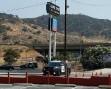 Suspects sought in Gorman—roadways blocked by law enforcement