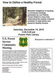 1,600-acre project proposed for Mount Pinos — Part Two