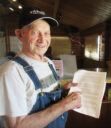 Bill Hopper is returning home to his community