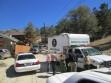 Bomb squad enroute to Frazier Park