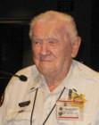 Merrill 'Curly' Baughman dies at 99