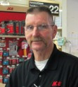 Ace Hardware manager Paul Dodson retiring