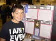 El Tejon's Science Fair puts spotlight on future Falcon scientists