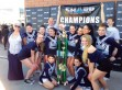Cheer team named Grand Champs