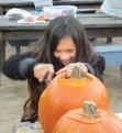 It's pumpkin-carving season!