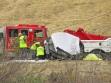Two moms, four kids dead in Gorman crash