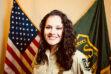 Meet the New Mount Pinos District Ranger, Karina Gutierrez