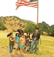 Fort Tejon sends a Father's Day invitation