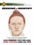 Detectives ask for help to identify female body found in Gorman