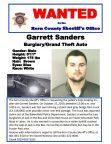 Suspected 'forklift burglar' arrested in Bakersfield