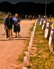 Relay for Life plans to 'Give Cancer the Boot'