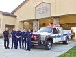 Lebec's Station 55 gets a new set of wheels