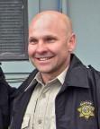 Frazier Park sergeant was a team leader on Kern County SWAT team manhunt
