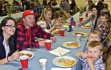 Just for Fun, No Strings Community Dinner wins 5-star raves
