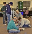 Snobotics Competition Is a Cliffhanger
